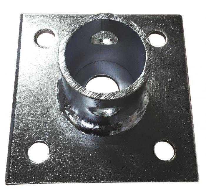 Adaptateur pour béquilles rabattables référence 7300, 7301, 7306 et 7307
