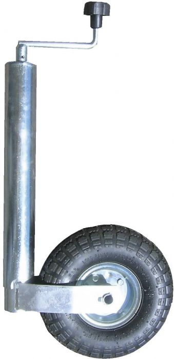 Roue Jockey 60 - Roue gonflable 260 x 85