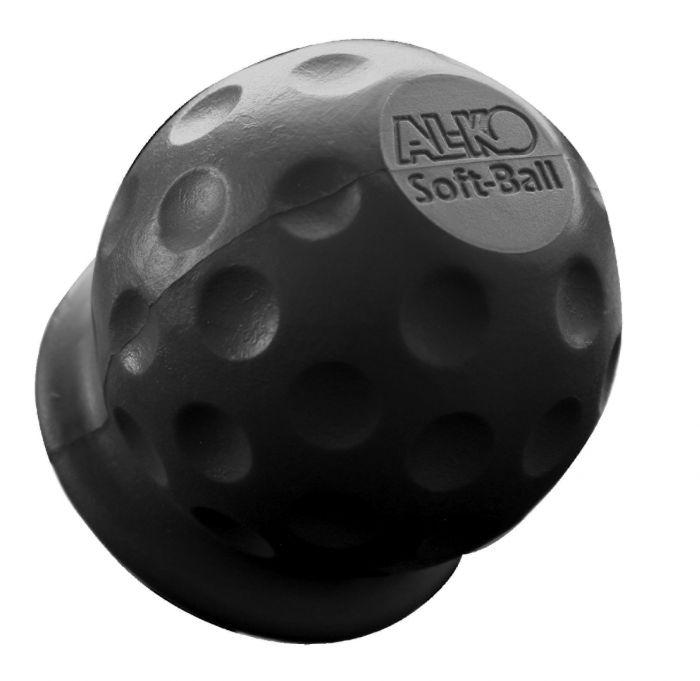 Cache-boule Souple noir - SOFT-BALL