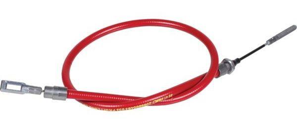 Câble de frein AL-KO démontage moyeu - filetage M8 - Longueur 770 mm