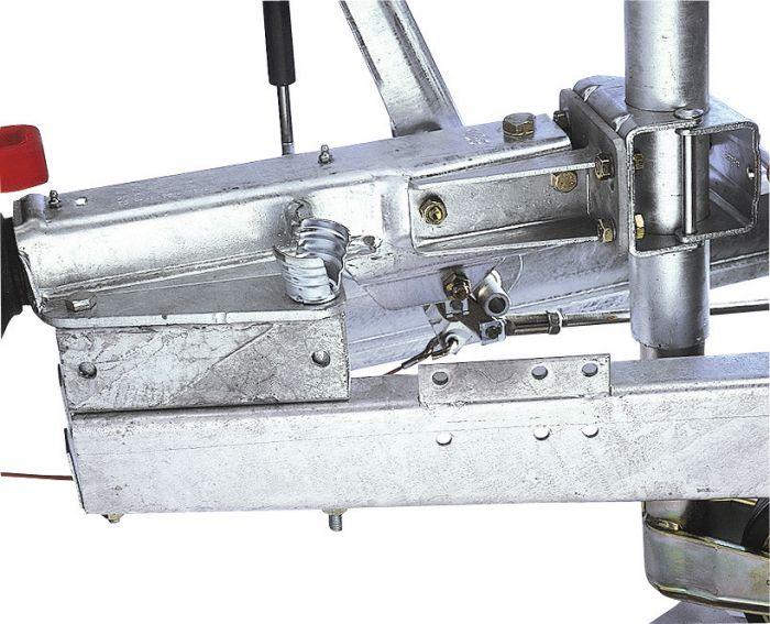 Support de collier - Tete ALKO 161S / 251S / 251G