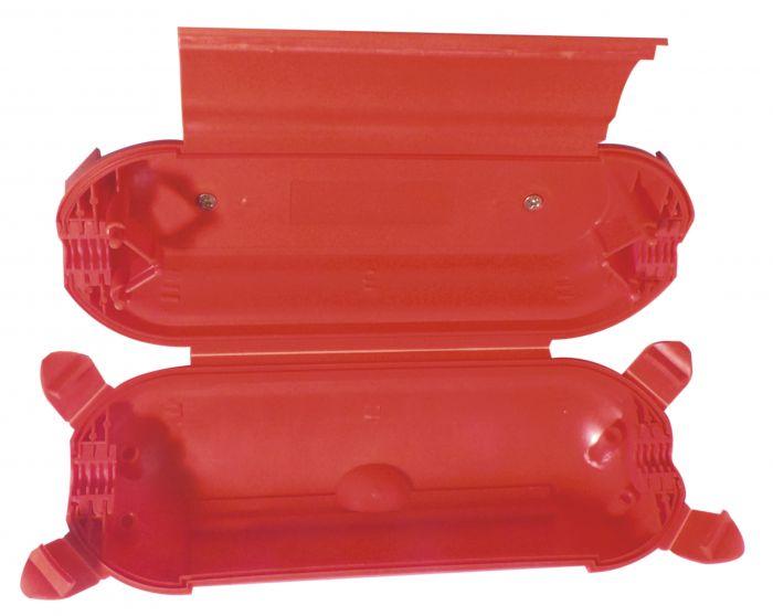 Protection pour prise électrique - Plastique