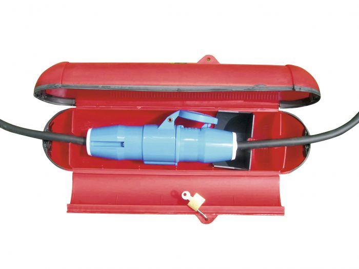 Protection prise électrique spécial P17 - Plastique