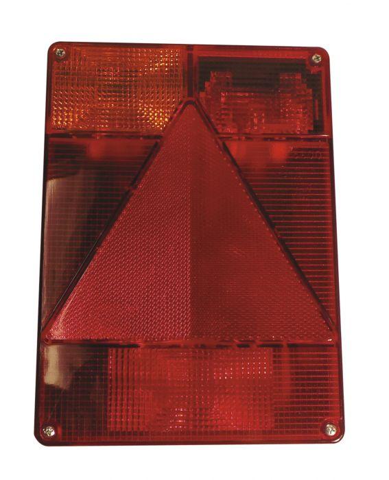 Feu Arrière Gauche Vertical - RADEX6800 - Ref 3448