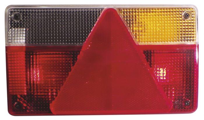 Cabochon feu arrière droit - AJBA 3451