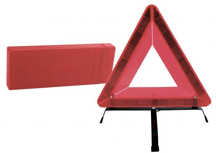 Triangle de signalisation - Sécurité Routière