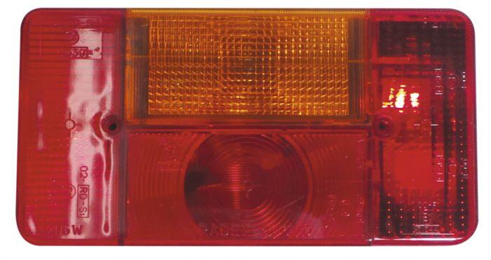 Feu Arrière Droit - RADEX 5001 et 5113