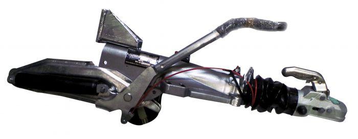 Tête d'attelage freinée - KNOTT KFG35 - 2700 à 3500kg