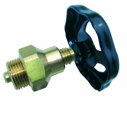 Robinet de décompression - pompe acier