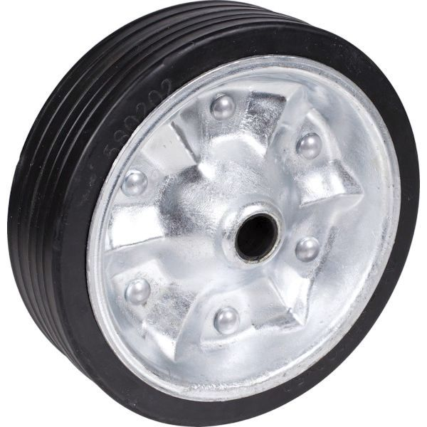 Roue de roue jockey alko 200mm