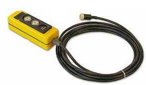 Télécommande aimantée - 4 mètres - Pompe 6499-6489