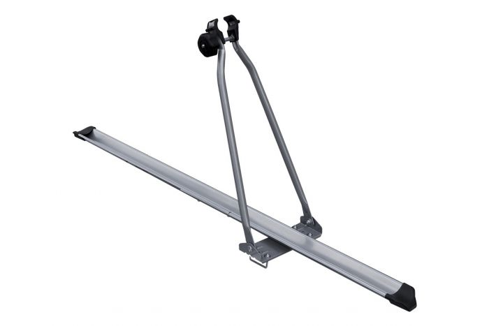 Rail Porte-vélo 1.4m - A fixer sur barres