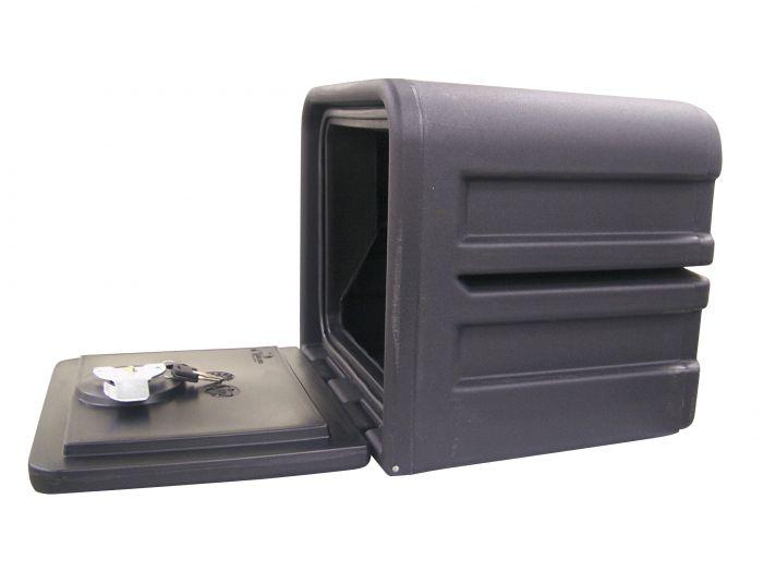 Coffre de rangement - Polyéthylène - 400 x 370 x 350