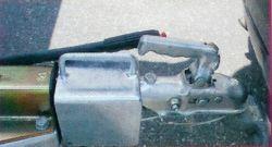 Boitier anti-recul pour tête GOETT 549