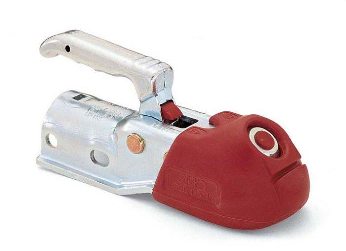 Protection boitier rotule de remorque