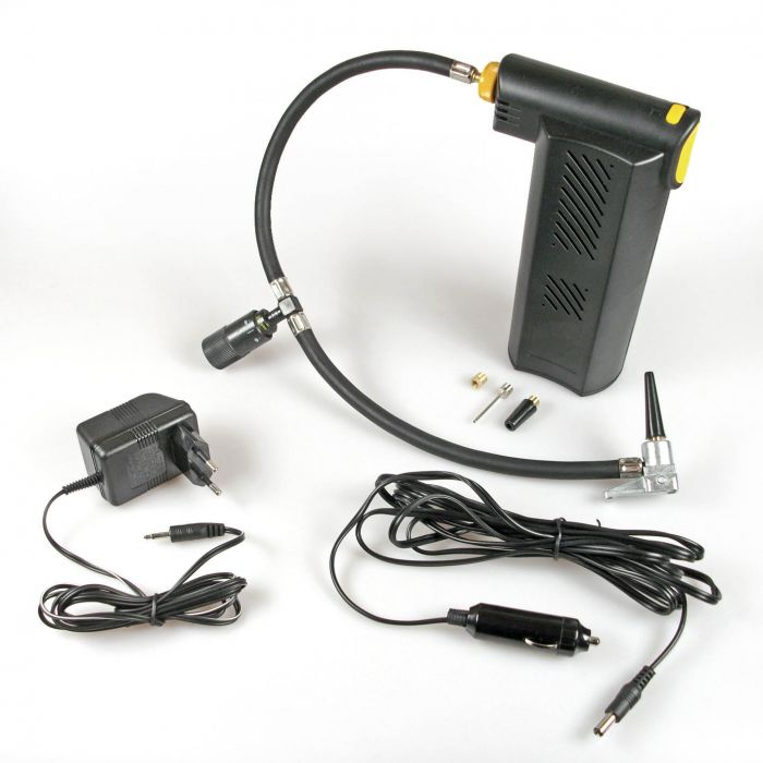 Pompe rechargeable 12/230 V