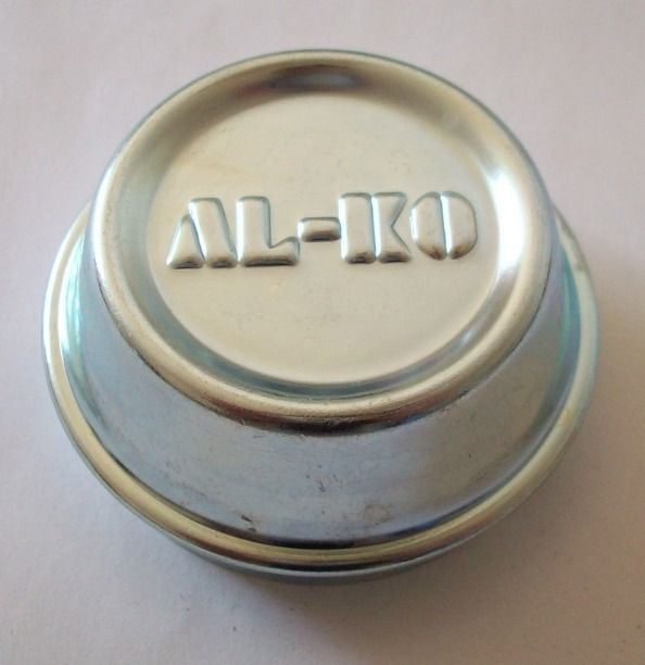 Cache Moyeu pour essieu freiné Alko 1636 - Diamètre 47