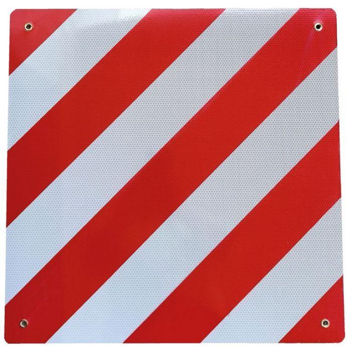 Panneau de Signalisation Aluminium