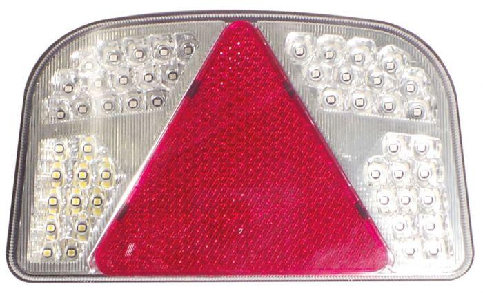 FEU DROIT - 7 FONCTIONS  - A LEDS