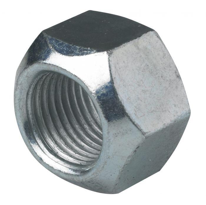 Ecrous de serrage pour moyeu - Plat 24 - Filetage M16 x 1.5