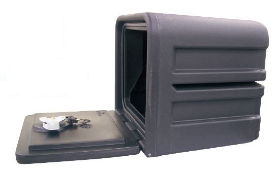 Coffre de rangement AK-KO - dimensions extérieures 400 x 370 x 350