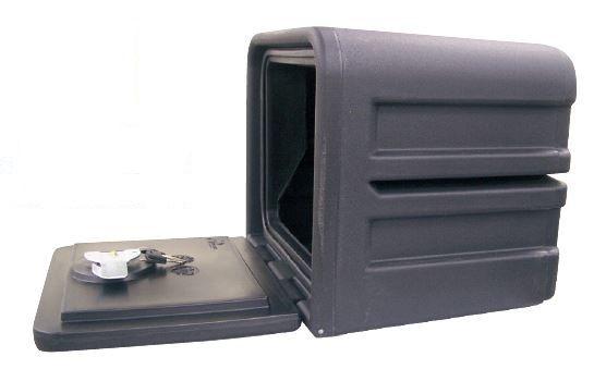 Coffre de rangement AK-KO - dimensions extérieures 1 000 x 450 x 500