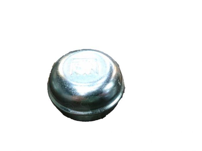 1 Cache moyeu pour essieu RTN 750 et 1000kg - Diamètre 52