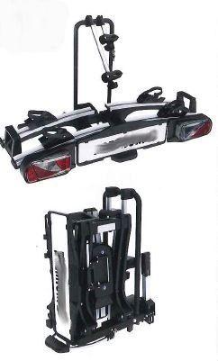 Porte vélo Plateforme 2 vélo - PREMIUM 2 - Sur attelage
